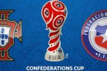 BILETUL ZILEI 28 IUNIE 2017. Derby echilibrat in semifinalele Cupei Confederatiei