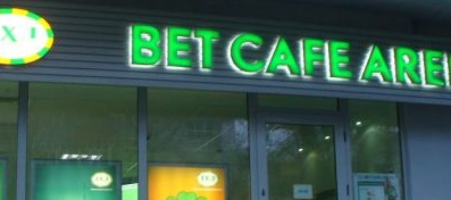 PROGRAM BET ARENA CAFE 1 MAI 2018. PROGRAM BET ARENA CAFE 29 APRILIE SI 30 APRILIE 2018