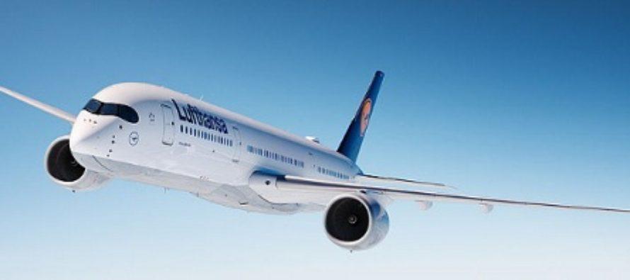 Lufthansa introduce rute aeriene de la Cluj-Napoca si Timisoara catre Frankfurt