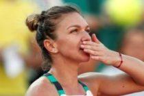 SIMONA HALEP a eliminat-o pe Wang si s-a calificat in sferturile de finala de la Indian Wells