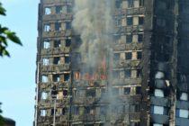 Incendiul de la Grenfell Tower din Londra s-a soldat cu cel putin 30 de morti, a anuntat seful politiei metropolitane