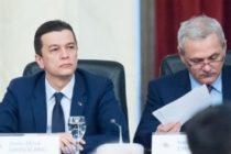 Grindeanu are un mesaj dur pentru Dragnea: Dupa ce va demisiona el, voi demisiona si eu. Sa-si asume responsabilitatea crizei