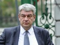 Premierul Tudose in Parlament: Ati transformat motiunea de cenzura intr-o oportunitate de a fi populisti, scenariul e total rupt de realitate