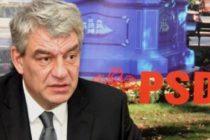 Mihai Tudose ar fi numele de premier cu care Dragnea va merge la Presedintie – Surse