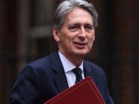 BREXIT - Ministrul britanic al Finantelor, Philip Hammond, vine cu o retorica total diferita de a premierului Theresa May: Nu inchidem imigratia