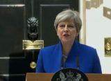 Raport confidential al Guvernului May: Marea Britanie nu este pregatita sa iasa din UE pe 31 octombrie