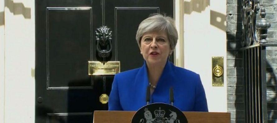 Theresa May da asigurari ca poate obtine un acord bun privin Brexitul: Puteti avea incredere in mine, nu va voi abandona