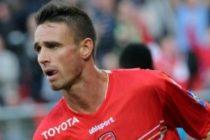 Astra Giurgiu l-a transferat pe Anthony Le Tallec, fostul atacant al lui FC Liverpool