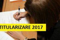 Rezultate examen de titularizare. 9.772 de candidati au obtinut minim nota 7 necesara pentru a deveni titulari