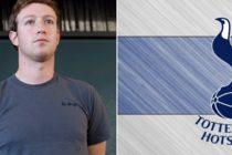 Un fond de investitii condus de Mark Zuckerberg este interesat sa cumpere clubul Tottenham Hotspur