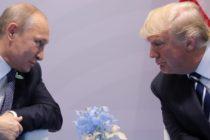 Putin catre Trump la summit-ul G20 de la Hamburg: Hackerii rusi sunt prea buni pentru a fi detectati