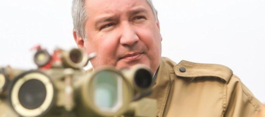 Conflict la nivel inalt intre Romania si Rusia. Rogozin, atac dur la adresa Romaniei dupa ce avionul in care se afla nu a primit accept sa survoleze spatiul aerian romanesc