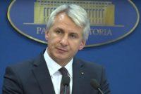 Eugen Teodorovici a fost demis din functia de consilier al premierului Mihai Tudose