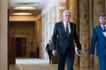 Premierul Mihai Tudose va efectua o vizita de lucru in SUA