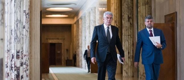 Asociatia Comunelor din Caras Severin sustine guvernul condus de Mihai Tudose: Simtim ca lucrurile se misca in teritoriu