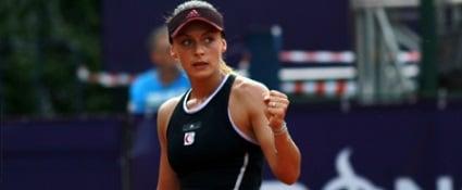 ANA BOGDAN WTA