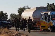 Romani morti intr-un accident produs in Italia, langa Bari. Soferul era din Braila