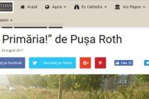 Alo, Primaria! Apel catre responsabilii cu spatii verzi din sectorul 6 al Capitalei – de Pusa Roth