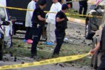 Atentat in Turcia. Doua persoane au murit in explozia unei bombe in sud-estul majoritar kurd