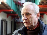 Doru Dinu Glavan a fost suspendat din Uniunea Ziaristilor Profesionisti din Romania (UZPR)