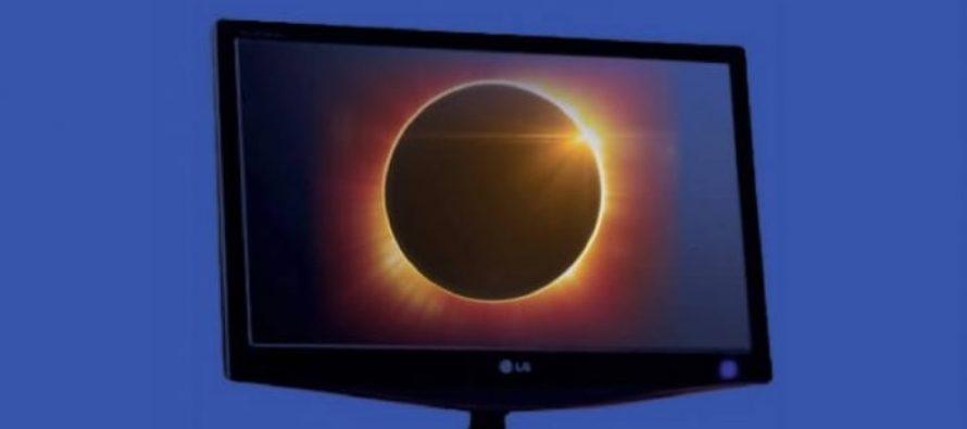 "Eclipsa de soare ""americana"" – de Pusa Roth"