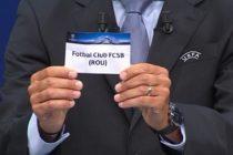 TRAGERE LA SORTI CHAMPIONS LEAGUE. FCSB – Sporting Lisabona. Programul meciurilor