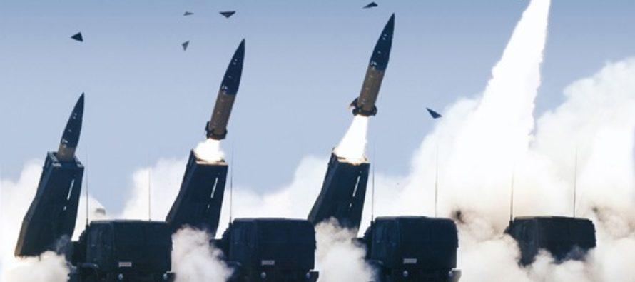 MApN anunta ca achizitia lansatoarelor de racheta Himars urmeaza a fi aprobata de Congresul SUA