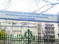 Concurs pentru 100 de posturi de cercetatori, medici si farmacisti la Institutul Cantacuzino