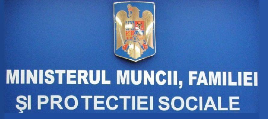 Banii pentru pensii si prestatii sociale vor ajunge la beneficiari pana la Paste, a anuntat ministrul Muncii