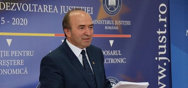 Ministrul Justitiei a anuntat ca va publica dosarul de candidatura al procurorului general Augustin Lazar
