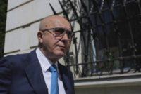 Puiu Popoviciu a fost retinut la Londra de Politia Metropolitana si ulterior pus in libertate dupa plata unei cautiuni de 200.000 lire
