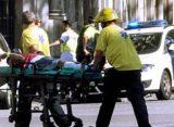 Doi romani spitalizati dupa atacul din Barcelona au fost externati, al treilea a ramas in spital in stare stabila