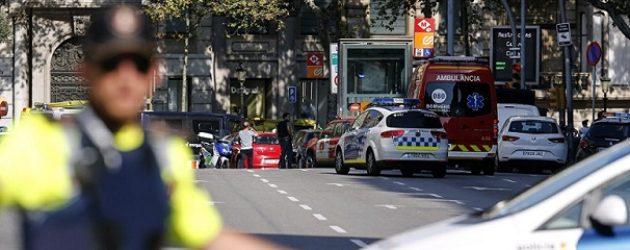 Patru romani au fost raniti in atentatul terorist de la Barcelona. Numarul victimelor din Romania ar putea creste