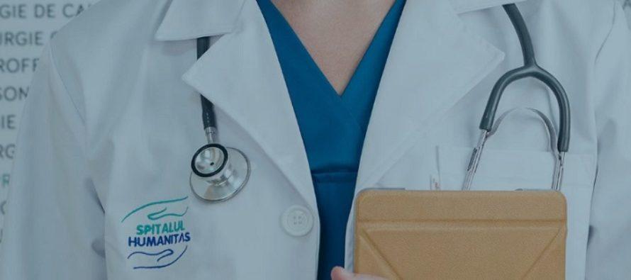 MedLife a preluat pachetul majoritar la Spitalul Humanitas din Cluj