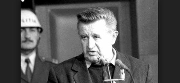 A murit Tudor Postelnicu, fost sef a Securitatii lui Nicolae Ceausescu si fost ministru de Interne
