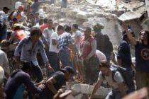 Cutremur in Mexic. Ambasada Romaniei la Ciudad de Mexico, anunt privind posibilitatea de a se afla romani printre victime