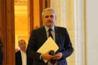Dragnea a primit un vot covarsitor de incredere in sedinta CEx. Au fost 8 voturi impotriva, 55 pentru si o abtinere