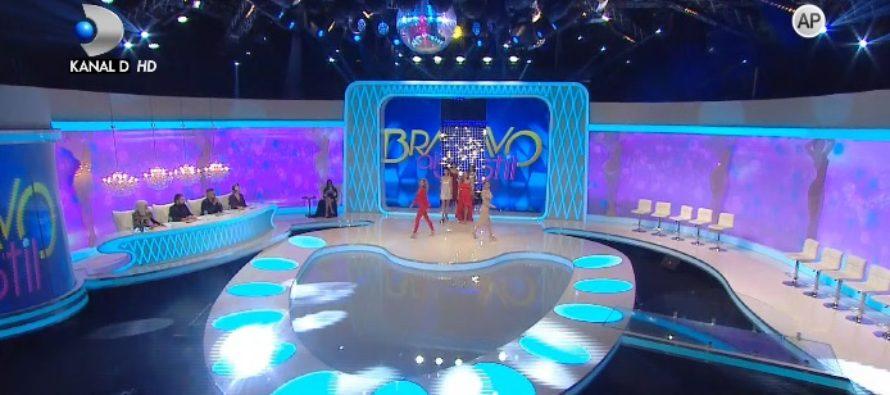 GALA BRAVO AI STIL 2 SEPTEMBRIE 2017. Prima gala din noul sezon Bravo Ai Stil aduce 11 concurente in tinute spectaculoase de sfarsit de vara
