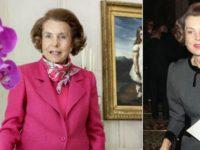 Liliane Bettencourt, cea mai bogata femeie din lume, a murit la varsta de 94 de ani