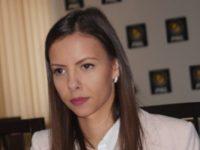 Alegeri in TNL pe 22 octombrie. Mara Mares, cel mai tanar parlamentar din actuala legislatura, si-a depus motiunea pentru presedintia TNL