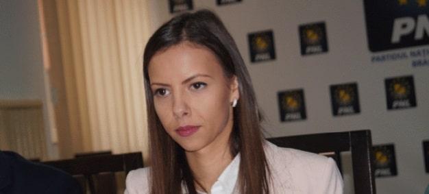 Mara Mares este noul presedinte al TNL