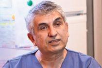 Medicul Gheorghe Burnei poate sa profeseze din nou in sistemul public de sanatate