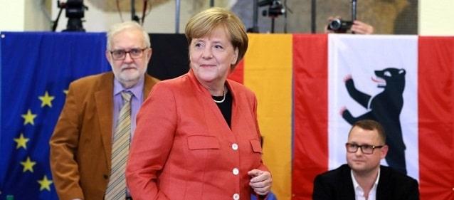 Germania propune un sistem european de asigurare pentru somaj, ca masura de protectie impotriva socurilor economice