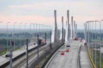Podul Calafat Vidin se inchide pentru lucrari de reparatii. Si pe Transfagarasan se inchide tronsonul Balea Cascada si Balea Lac