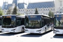 Modificari in serviciul de transport public din Iasi. Programul autobuzelor si tramvaielor incepand din 17 martie 2020