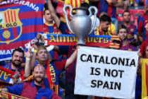 FC Barcelona ar putea evolua in Italia, Franta sau Anglia in cazul in care Catalonia isi declara independenta