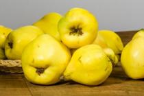 Gutuia, tratamentul naturist perfect pentru a vindeca racelile si problemele digestive