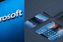 MICROSOFT lucreaza la proiectul unei tablete care se pliaza pana la dimensiunea unui smartphone