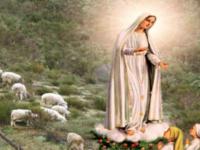 """Azi se implinesc 100 de ani de la""""Miracolul de la Fatima"""", ziua aparitiei Fecioarei Maria pe pamant"""