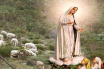 """Azi se implinesc 100 de ani de la """"Miracolul de la Fatima"""", ziua aparitiei Fecioarei Maria pe pamant"""